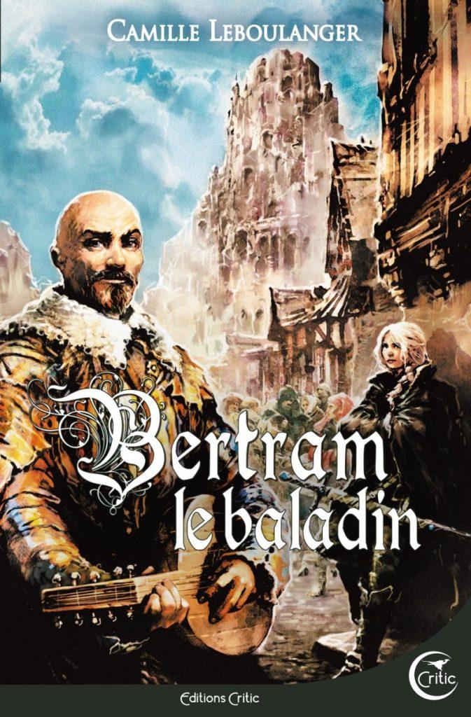 Bertram le Baladin
