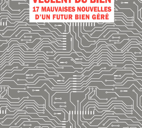 """Recueil de nouvelles """"Ceux qui nous veulent du bien"""" - Editions La Volte/Ligue des Droits de l'Homme, 2010"""
