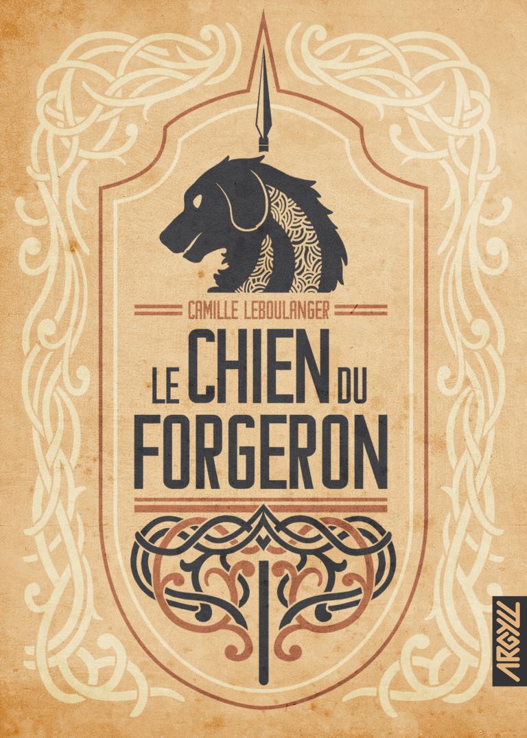 Couverture de Le Chien du Forgeron